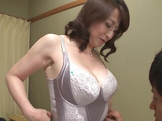 Japanese lingerie